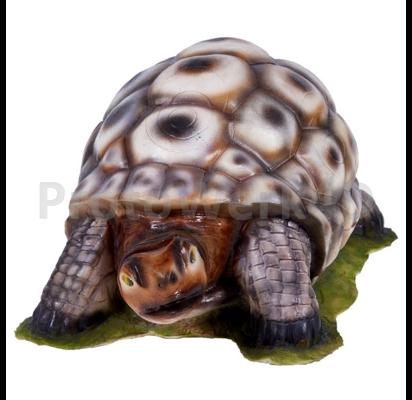 Gartenfigur Schildkröte